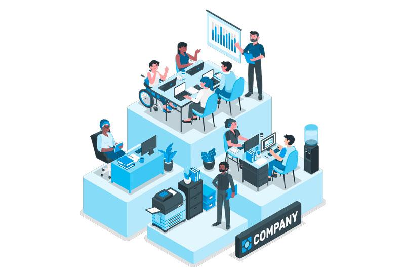 Digitalizza la tua azienda