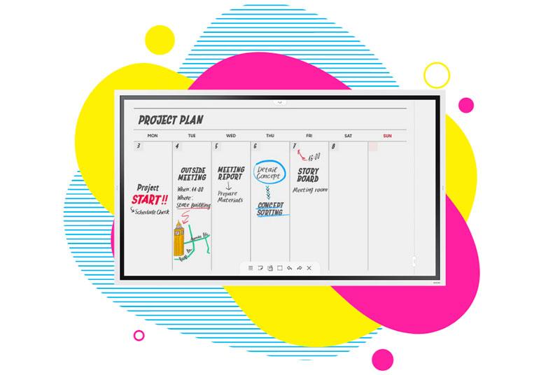 Monitor Mobile Sale riunioni