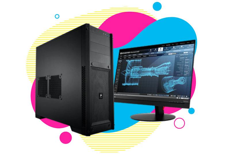 PC Grafico