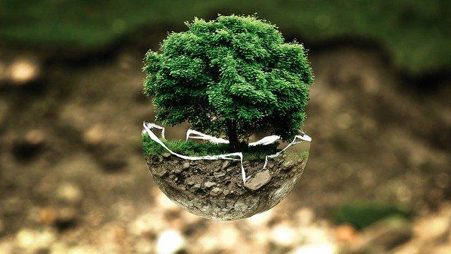 Multifunzione ecologica, un'ottima scelta per l'aria che respiri