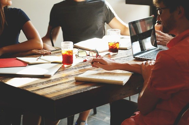 Riunioni in remoto: tempo in azienda speso bene